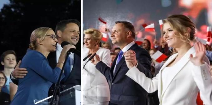 Wyniki wyborów w powiecie wodzisławskim